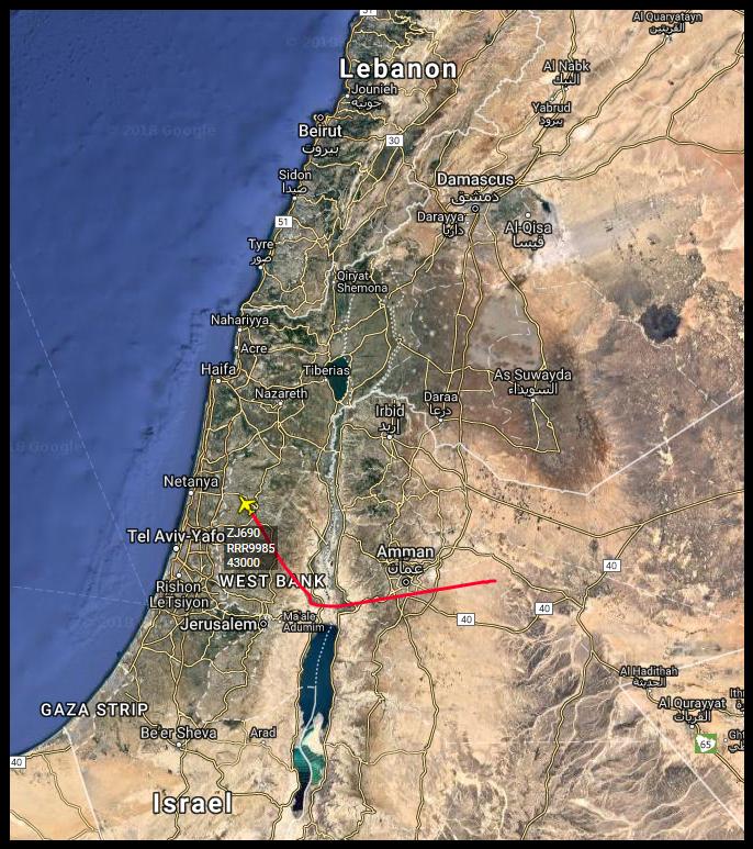 «Καταστρέψτε τους συριακούς S-300 τώρα»: Ισραηλινά μαχητικά σε αποστολή βομβαρδισμού – Απογειώθηκαν ρωσικά μαχητικά - Εικόνα2