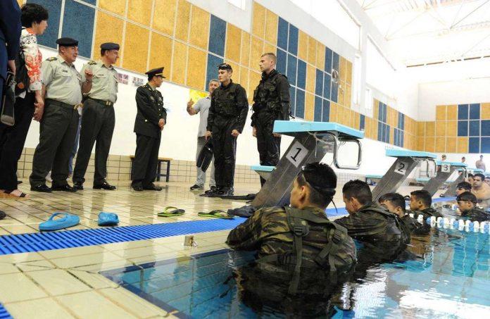 Κάτι νέο έρχεται: Δυναμώνει η στρατιωτική συνεργασία της Ελλάδος με τον «κινεζικό δράκο» που ετοιμάζει «πράγματα και θαύματα» - Εικόνα0