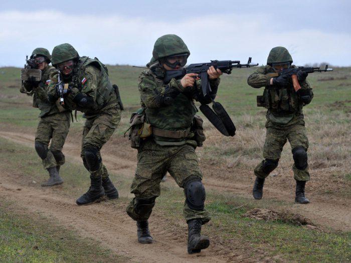 «Κάτι έρχεται» – Ξεκίνησε νυχτερινές ασκήσεις ο ρωσικός Στρατός με αλλαγή του δόγματος για αιφνιδιαστικό πλήγμα στο ΝΑΤΟ! (βίντεο) - Εικόνα1