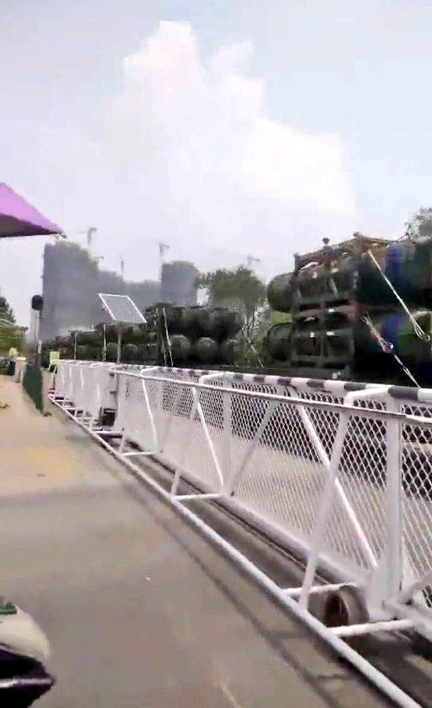Κάτι πολύ σοβαρό συμβαίνει με την Ινδία: Συναγερμός πολέμου για 33 Σώματα Στρατού – Ενισχύει τις δυνάμεις της και η Κίνα! - Εικόνα2