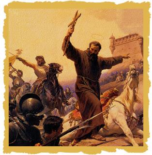 Κεραυνοί καθολικού ιερέα: «Αφήστε τους πασιφισμούς. Οι Χριστιανοί έχουν ηθικό καθήκον να αμυνθούν κατά της τρομοκρατίας» - Εικόνα3