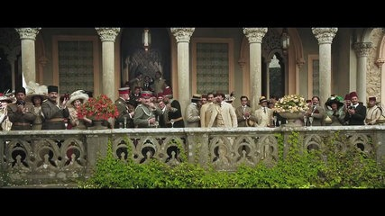 Κυκλοφόρησε από το Χόλλυγουντ το συγκλονιστικό «τρέιλερ» της ταινίας «η υπόσχεση» για την αρμενική γενοκτονία-Ετοιμάζεται η διάλυση της Τουρκίας  (ΒΙΝΤΕΟ) - Εικόνα1