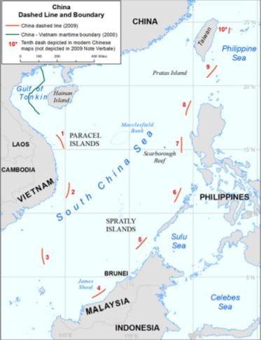 Η Κίνα, η Τουρκία και το Αιγαίο Αρχιπέλαγος: Οι Τούρκοι αντιγράφουν τους Κινέζους στην Ανατολική Μεσόγειο - Εικόνα1