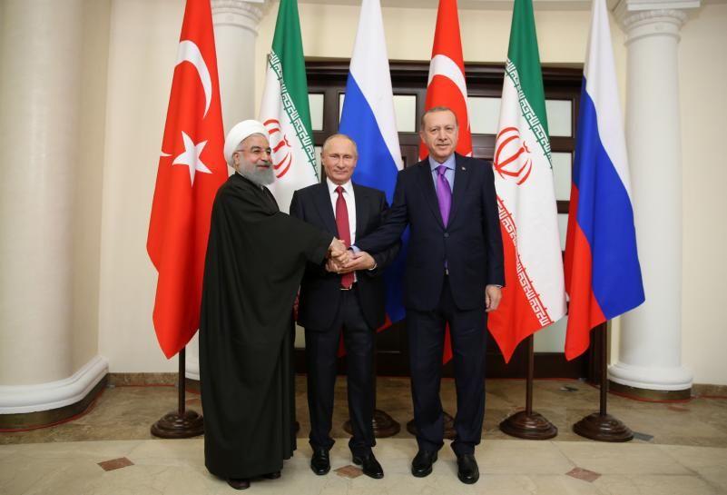Κίνηση-ματ: Το Ιράν «έδωσε τα χέρια» και μπαίνει στην Ευρασιατική Ένωση – Ακολουθεί η Τουρκία – Ηττήθηκε η Στρατηγική «Zbigniew Brzezinski» - Εικόνα0