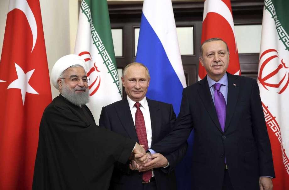 Κίνηση-ματ: Το Ιράν «έδωσε τα χέρια» και μπαίνει στην Ευρασιατική Ένωση – Ακολουθεί η Τουρκία – Ηττήθηκε η Στρατηγική «Zbigniew Brzezinski» - Εικόνα1