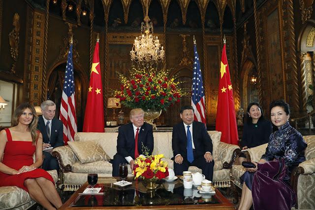 Κυρώσεις εναντίον της Κίνας: Οι ΗΠΑ τραβούν τα μουστάκια του δράκου - Εικόνα1