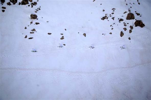 O κύβος ερρίφθη: Ετοιμάζονται για αεραπόβαση σε ελληνικό νησί – Εντατικές ασκήσεις των Τούρκων αλεξιπτωτιστών (εικόνες, βίντεο) - Εικόνα3