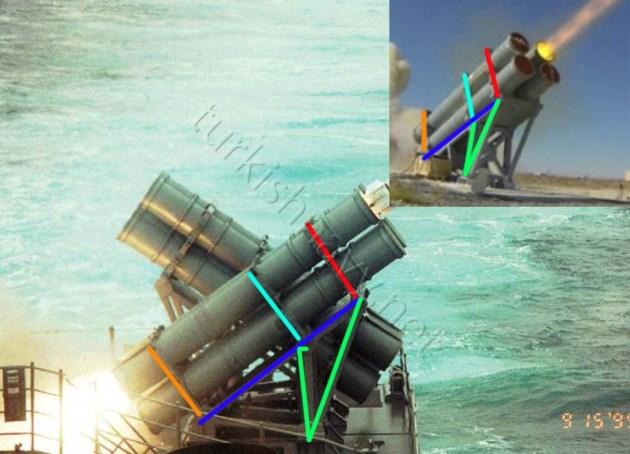 Να «κλειδώσει» το Αιγαίο θέλει ο Ερντογάν: Ετοιμάζεται ο τουρκικός αντι-πλοϊκός πύραυλος κρουζ ATMACA με στόχο τα ελληνικά πολεμικά πλοία-Αναζητείται το ελληνικό αντίδοτο - Εικόνα0
