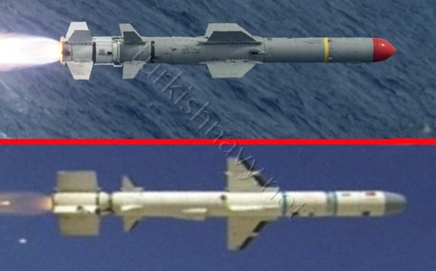 Να «κλειδώσει» το Αιγαίο θέλει ο Ερντογάν: Ετοιμάζεται ο τουρκικός αντι-πλοϊκός πύραυλος κρουζ ATMACA με στόχο τα ελληνικά πολεμικά πλοία-Αναζητείται το ελληνικό αντίδοτο - Εικόνα1