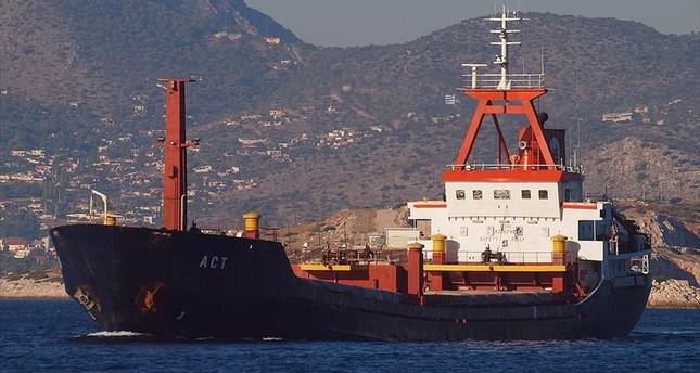 Κλιμάκωση της ελληνοτουρκικής κρίσης: Αποστέλλονται τουρκικά πολεμικά πλοία στην περιοχή του επεισοδίου – Επιβεβαιώνει το Αρχηγείο του Λ/Σ την καταδίωξη και τα πυρά - Εικόνα0