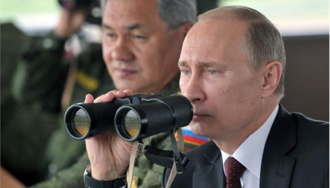 ΣΤΟ «ΚΟΚΚΙΝΟ» Ο ΤΣΑΡΟΣ! Ο Β.Πούτιν απέστειλε τελεσίγραφο προς τις Ηνωμένες Πολιτείες για τα πυρηνικά όπλα στην Ευρώπη - Εικόνα0