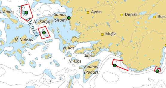 Κορυφώνεται το θράσος της Άγκυρας - Προκαλεί με Navtex - Εικόνα3