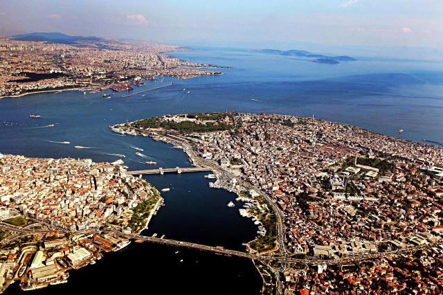 Κρανίου τόπος η Τουρκία σε λίγο καιρό: Αναμένουν MEGA σεισμό και τσουνάμι με εκατ. θύματα – Στόχος η Κωνσταντινούπολη! - Εικόνα0