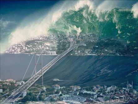 Κρανίου τόπος η Τουρκία σε λίγο καιρό: Αναμένουν MEGA σεισμό και τσουνάμι με εκατ. θύματα – Στόχος η Κωνσταντινούπολη! - Εικόνα2