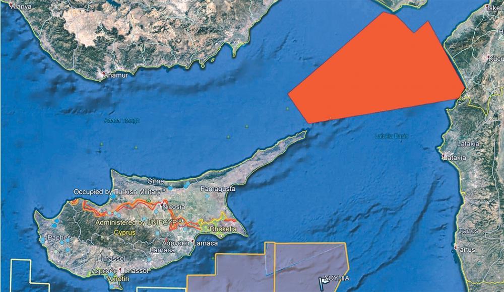 Κραυγή απόγνωσης από την Τουρκία: «Η EE στέλνει δυνάμεις για να προστατεύσει Ελλάδα-Κύπρο» – Και τώρα τι; - Εικόνα0