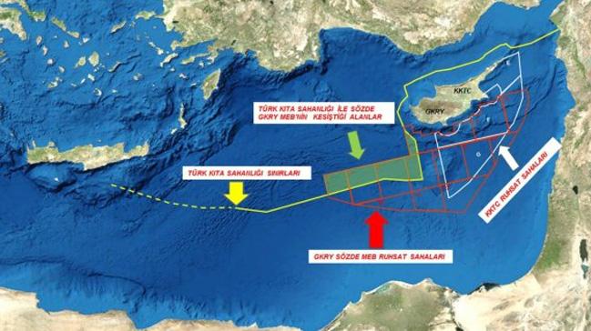 Κραυγή απόγνωσης από την Τουρκία: «Η EE στέλνει δυνάμεις για να προστατεύσει Ελλάδα-Κύπρο» – Και τώρα τι; - Εικόνα1