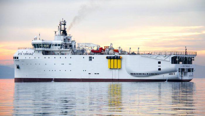Και η κρίση ξεκινάει: Το πλοίο ερευνών κοιτασμάτων «Oruc Reis» βγάζει στο Αιγαίο ο Ερντογάν μετά την νίκη του στο δημοψήφισμα - Εικόνα3
