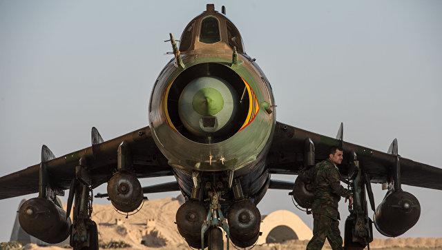 Kρίσιμες ώρες για τον πλανήτη – Η Ρωσία αποκάλεσε την κατάρριψη από τις ΗΠΑ συριακού αεροσκάφους ως «πολεμική πρόκληση» και υποσχέθηκε κατάρριψη αμερικανικού μαχητικού! - Εικόνα1