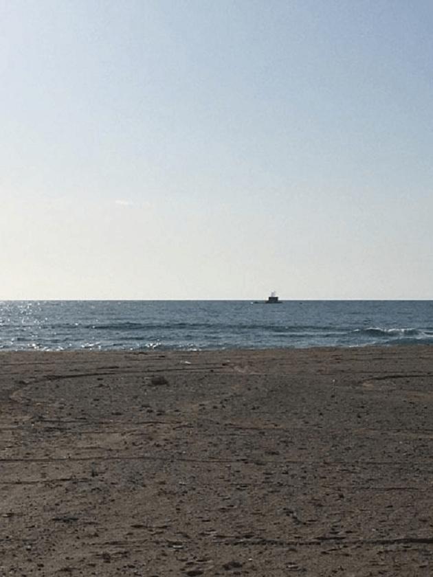 Κρήτη: Έκπληξη προκάλεσε η εμφάνιση υποβρυχίου του ΠΝ - ΦΩΤΟ - Εικόνα3