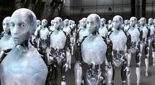 Τι κρύβεται πίσω από την αλλόκοτη cyborg «επίδειξη μόδας» του οίκου Gucci; - Εικόνα17