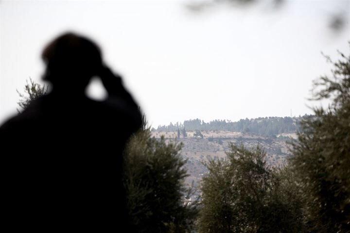 Κροταλίζουν τα αντιαεροπορικά των Κούρδων: Κατέρριψαν τουρκικό αεροσκάφος- 70 άρματα μάχης LEO-Sabra αγκιστρώθηκαν στα σύνορα με Αφρίν! - Εικόνα3