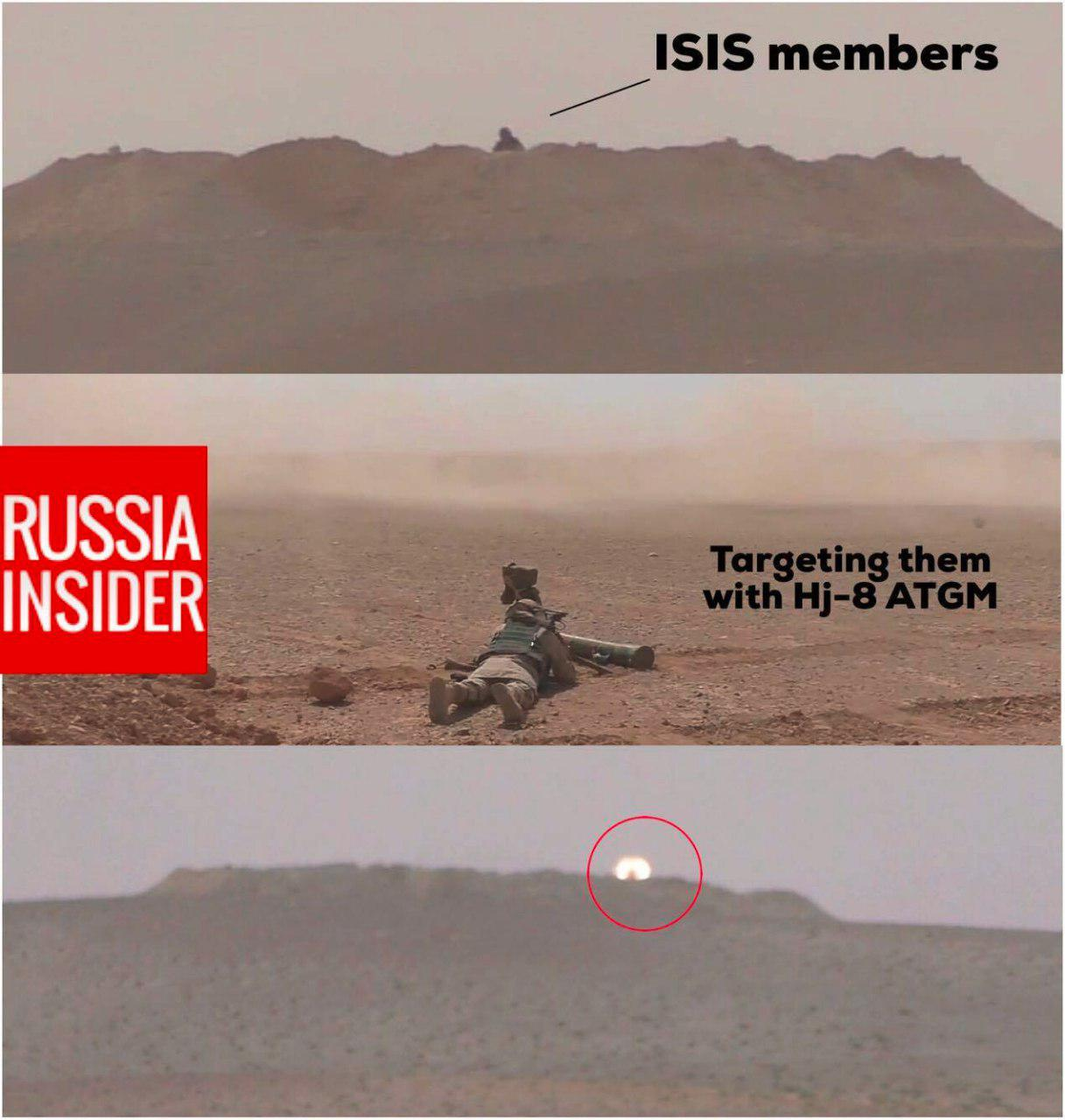 Ξεκινάει η μητέρα των μαχών για Deir Ezzor: Στη Συρία ο Ρώσος Α/ΓΕΕΘΑ – Οι ρωσικές δυνάμεις με τεράστια δύναμη πυρός σημαδεύουν τις ΝΑΤΟϊκές στη Ν.Συρία – Ρωσικό μαχητικό αναχαίτισε αμερικανικό αεροσκάφος – Δείτε βίντεο και εικόνες - Εικόνα8