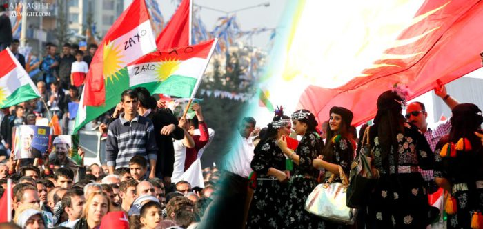 Ξεκίνησαν τα όργανα για την Τουρκία: Το Ισραήλ εξέδωσε ταξιδιωτική οδηγία – Ολόκληρη η ανατολική και ΝΑ Τουρκία ανήκει στο Κουρδιστάν – «Σφραγίστηκε» η δημιουργία του νέου κράτους! - Εικόνα0