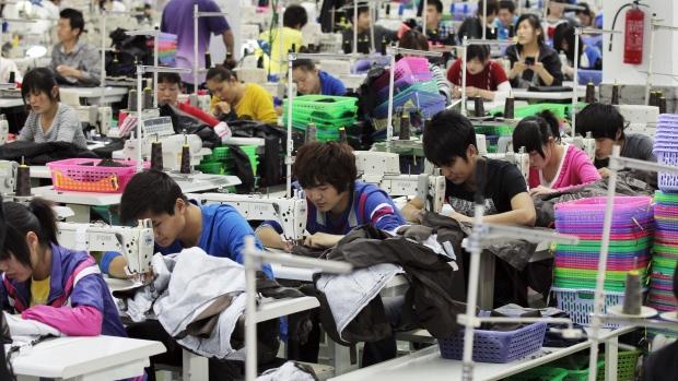 Ξεκίνησε επίσημα ο εμπορικός πόλεμος Κίνας- ΗΠΑ – Αλλάζει το παγκόσμιο εμπόριο - Εικόνα1