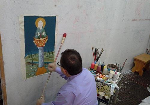 «Ξεθάβουν» Ελλάδα οι Τούρκοι καθημερινά – Πρωτοχριστιανική εκκλησία ήρθε στο φως - Εικόνα0