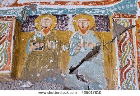 «Ξεθάβουν» Ελλάδα οι Τούρκοι καθημερινά – Πρωτοχριστιανική εκκλησία ήρθε στο φως - Εικόνα1