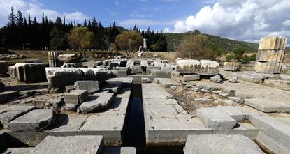 «Ξεθάβουν» Ελλάδα οι Τούρκοι καθημερινά – Πρωτοχριστιανική εκκλησία ήρθε στο φως - Εικόνα3