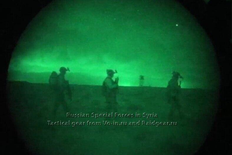 Λαβίδα θανάτου στη Ν.Συρία: Αυτοί είναι οι Ρώσοι Spetsnaz που περικύκλωσαν τους Αμερικανούς! (φωτογραφίες) - Εικόνα10