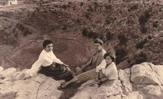 Λίμνη Πεντέλης: Ένα Ακόμα Μυστικό που Κυριολεκτικά Έθαψε η Σύγχρονη Ιστορία!!! - Εικόνα1