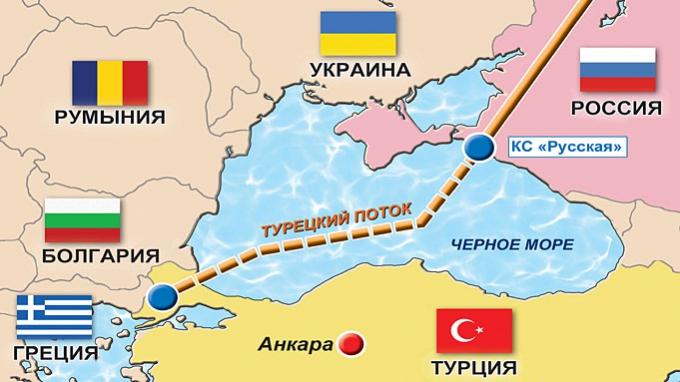 Ο λόγος φυγής Ερντογάν – «Αν προχωρήσεις με τον «Turk Stream» είσαι τελειωμένος» – Η Ελλάδα ανάχωμα στη ρωσοτουρκική συνεργασία - Εικόνα0