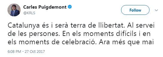 Η Μαδρίτη έβαλε την Καταλονία σε καθεστώς «κηδεμονίας» - Εικόνα 2