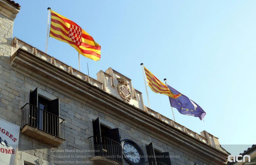 Η Μαδρίτη έβαλε την Καταλονία σε καθεστώς «κηδεμονίας» - Εικόνα 5