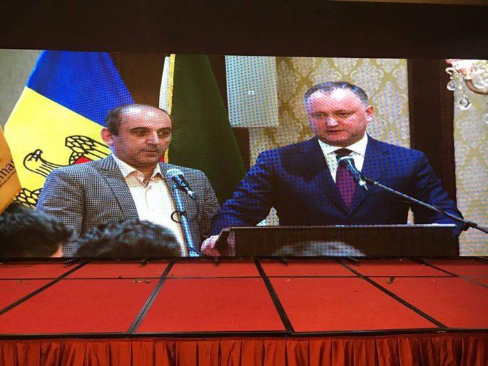 Μανιακός διωγμός του Σταυρού από τις ευρωπαϊκές σημαίες! Αφαίρεσαν τον σταυρό από την σημαία της Μολδαβίας - Εικόνα2
