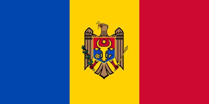 Μανιακός διωγμός του Σταυρού από τις ευρωπαϊκές σημαίες! Αφαίρεσαν τον σταυρό από την σημαία της Μολδαβίας - Εικόνα3