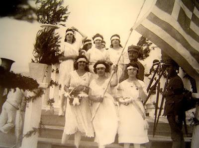 2 Μαΐου 1919: Ο Ελληνικός Στρατός αποβιβάζεται στην Σμύρνη - Εικόνα2