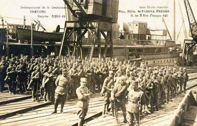 2 Μαΐου 1919: Ο Ελληνικός Στρατός αποβιβάζεται στην Σμύρνη - Εικόνα4