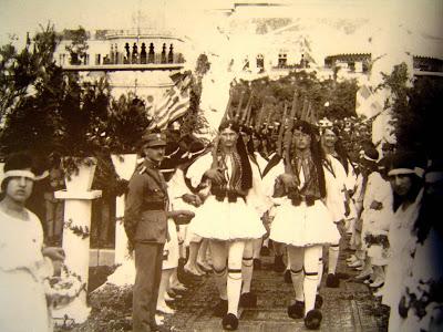 2 Μαΐου 1919: Ο Ελληνικός Στρατός αποβιβάζεται στην Σμύρνη - Εικόνα6