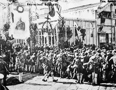 2 Μαΐου 1919: Ο Ελληνικός Στρατός αποβιβάζεται στην Σμύρνη - Εικόνα7