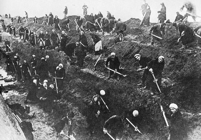 Η Μάχη της Μόσχας: Το μεγάλο λάθος των Ναζί - Συγκλονιστικό έγχρωμο βίντεο - Εικόνα3