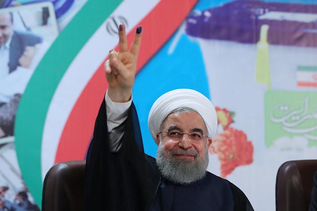 Το Μεγάλο παιχνίδι στη Μέση Ανατολή: η Τουρκία συμμάχησε με το Ιράν και το Κατάρ - Εικόνα2