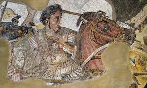 Μέγας Αλέξανδρος: Η μάχη του ποταμού Υδάσπη (326 π.Χ.) - Εικόνα 10