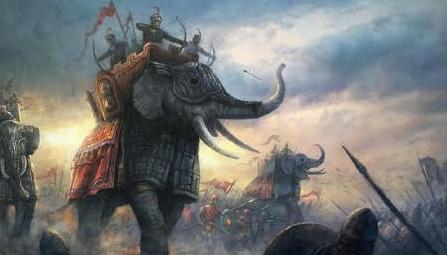 Μέγας Αλέξανδρος: Η μάχη του ποταμού Υδάσπη (326 π.Χ.) - Εικόνα 2