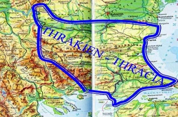Μειοδοσία στα εθνικά θέματα από την κυβέρνηση προμηνύει άσχημες καταστάσεις και μεγάλο κίνδυνο για την Ελλάδα - Εικόνα0