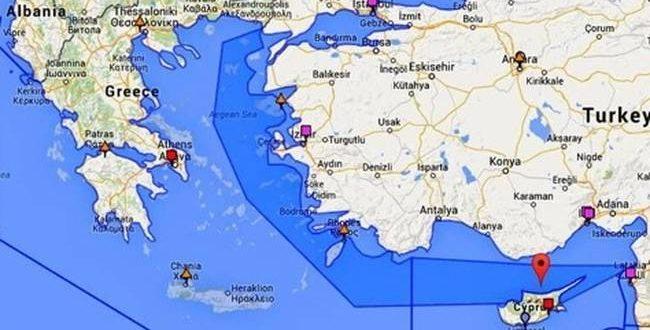 Μειοδοσία στα εθνικά θέματα από την κυβέρνηση προμηνύει άσχημες καταστάσεις και μεγάλο κίνδυνο για την Ελλάδα - Εικόνα1