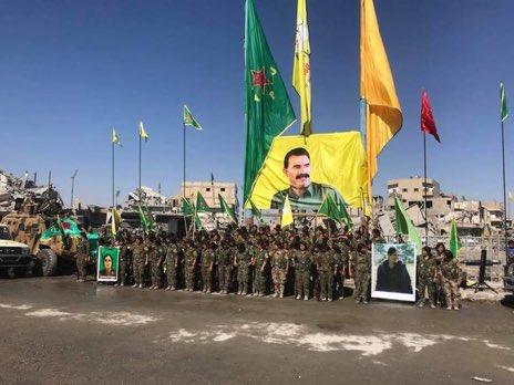 Μεταξύ σφύρας και άκμονος ο Ερντογάν! Ο Β.Πούτιν βρήκε 20.000 Τούρκους πρόθυμους να πεθάνουν; Επιχείρηση Κούρδων στην Αντιόχεια και συμφωνία προάγγελος Ρωσίας-PKK - Εικόνα1