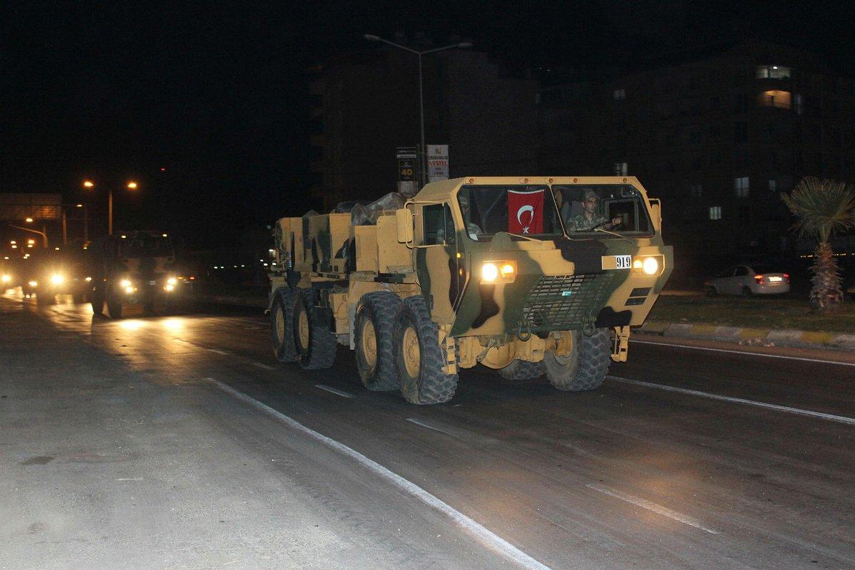 Μεταξύ σφύρας και άκμονος ο Ερντογάν! Ο Β.Πούτιν βρήκε 20.000 Τούρκους πρόθυμους να πεθάνουν; Επιχείρηση Κούρδων στην Αντιόχεια και συμφωνία προάγγελος Ρωσίας-PKK - Εικόνα13